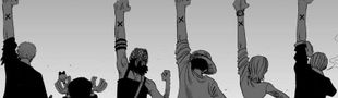 Cover La liste de One Piece