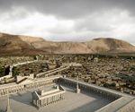 Affiche Palmyre, patrimoine menacé