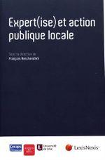 Couverture Expert(ise) et action publique locale