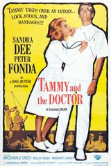 Affiche Tammy and the Doctor