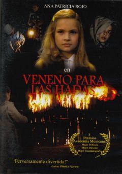 Affiche Veneno para las Hadas