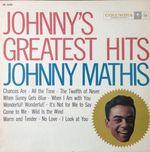 Pochette Johnny's Greatest Hits