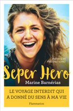 Couverture Seper Hero