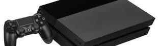 Cover Pour quand j'aurais une PS4