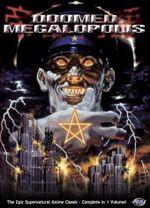 Affiche Doomed Megalopolis
