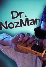 Affiche Dr Nozman