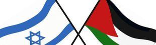 Cover Israël-Palestine : un conflit bientôt séculaire?