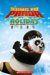 Affiche Kung Fu Panda : Bonnes fêtes !