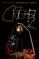Affiche Creep 2