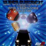 Pochette Super Eurobeat Presents Initial D Fourth Stage D Selection + (OST)