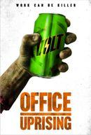Affiche Office Uprising