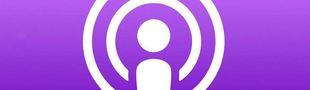 Cover Mes recommandations Podcast de la Pop Culture