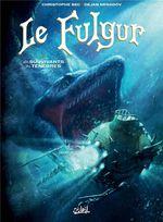 Couverture Les Survivants des ténèbres - Le Fulgur, tome 2