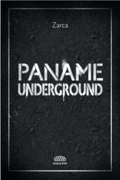 Couverture Paname Underground