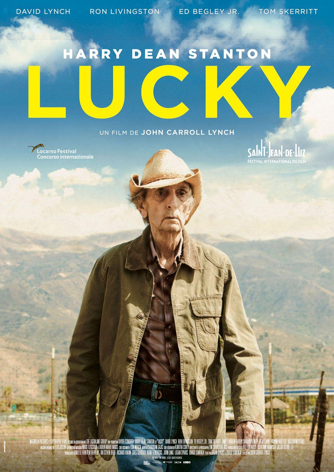 lucky film