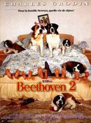 Affiche Beethoven 2