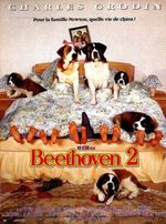 Affiche Beethoven 2