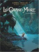 Couverture Dernières migrations - Le Grand Mort, tome 7