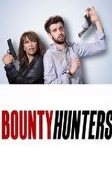 Affiche Bounty Hunters