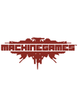 Logo MachineGames