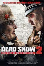 Affiche Dead Snow 2