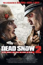 Affiche Dead Snow : Red vs. Dead