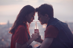 Affiche Coca-Cola Commercial: Break Up