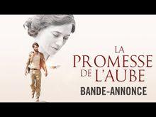 Video de La Promesse de l'aube