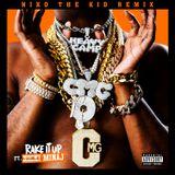 Pochette Rake It Up (Niko the Kid remix)