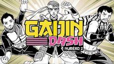 screenshots Gaijin Dash #02