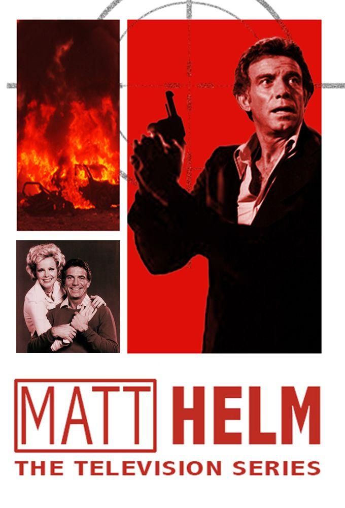 Matt Helm (E01 à E13)