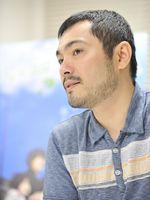 Photo Masayoshi Tanaka