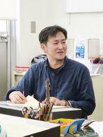 Photo Kazuto Nakazawa