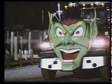 Video de Maximum Overdrive