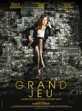 Affiche Le Grand Jeu