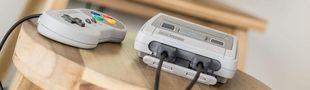 Cover Les jeux qu'il faut vraiment ajouter sur la SNES Classic Mini
