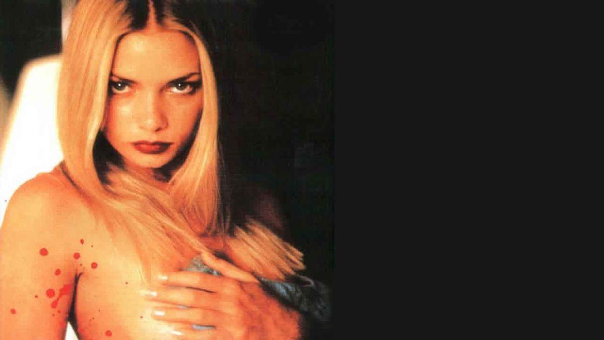 Fleur de poison iii la derni re s duction film dtv 1997 - Fleur de poison ...