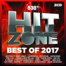 Pochette Radio 538 Hitzone: Best of 2017