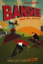Affiche Banshee