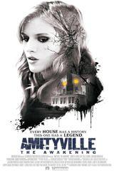 Affiche Amityville : The Awakening