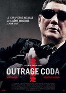 Affiche Outrage Coda