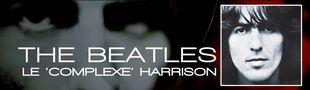 Cover The BEATLES - Le 'complexe' Harrison.