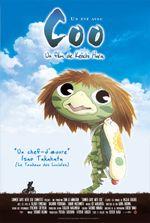 Affiche Un été avec Coo