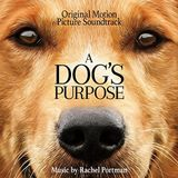 Pochette A Dog's Purpose (OST)