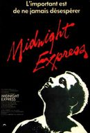 Affiche Midnight Express