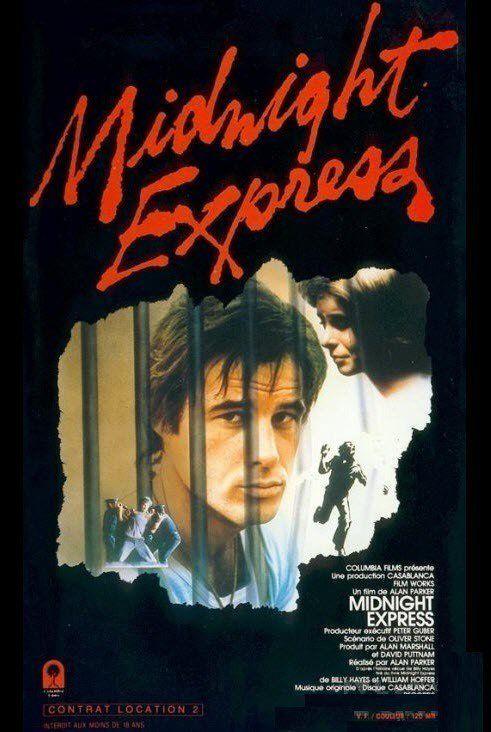 Midnight Express subtitles | 160 subtitles