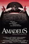 Affiche Amadeus