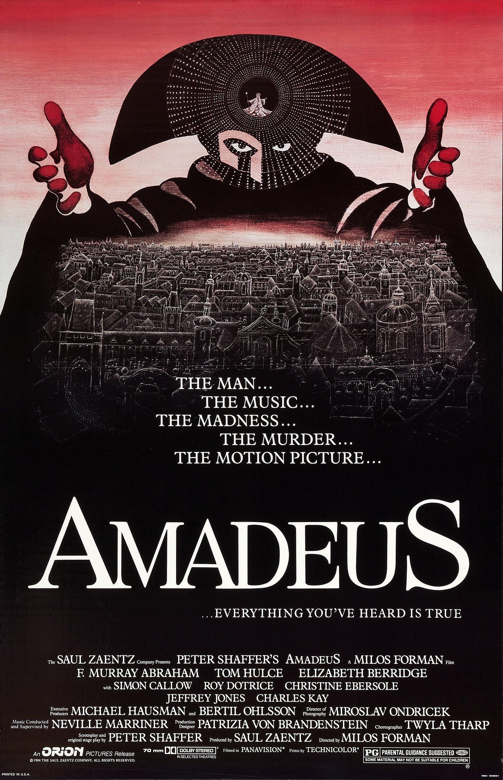 [JEU] Question pour un cinéphile - Page 5 Amadeus