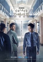 Affiche Prison Playbook