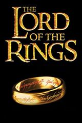 Affiche The Lord of the Rings